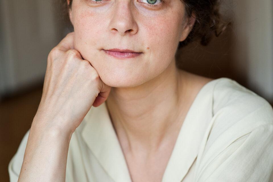 Nina Bußmann