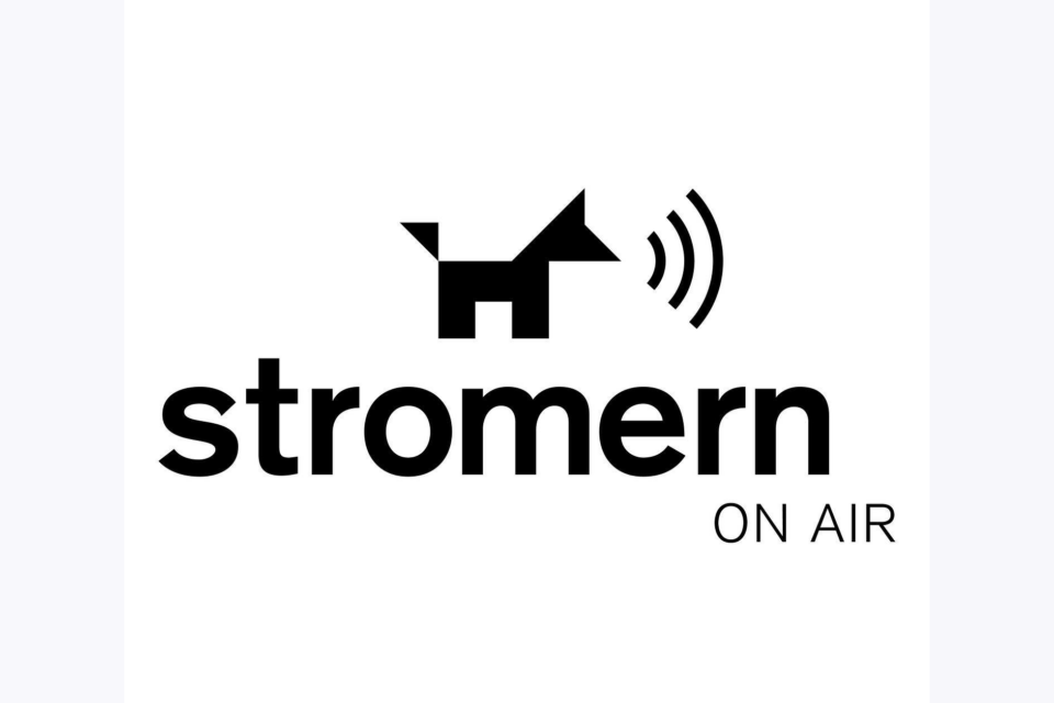 Stromern on Air